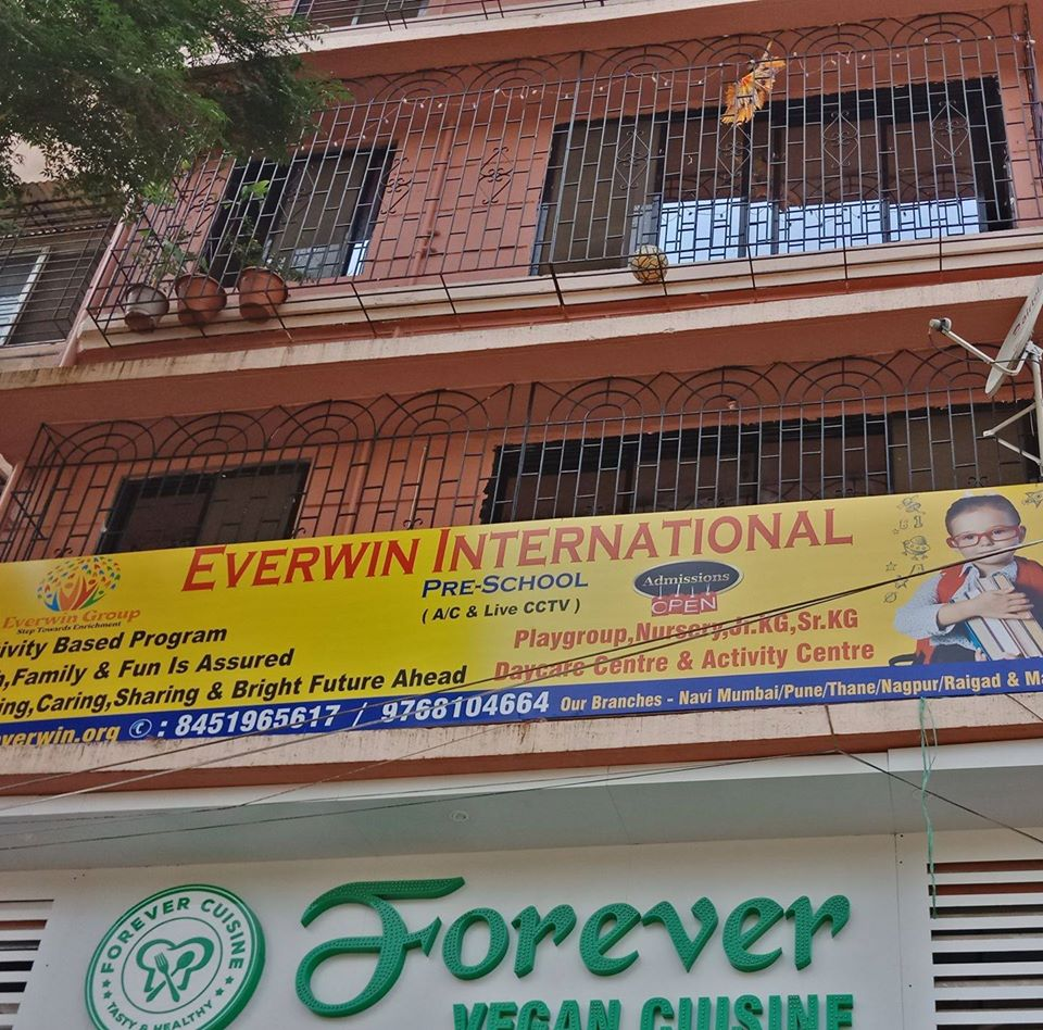 Everwin International Preschool - Kharghar - Navi Mumbai Image