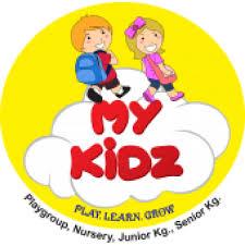 My Kidz Preschool - Mira Road - Thane Image
