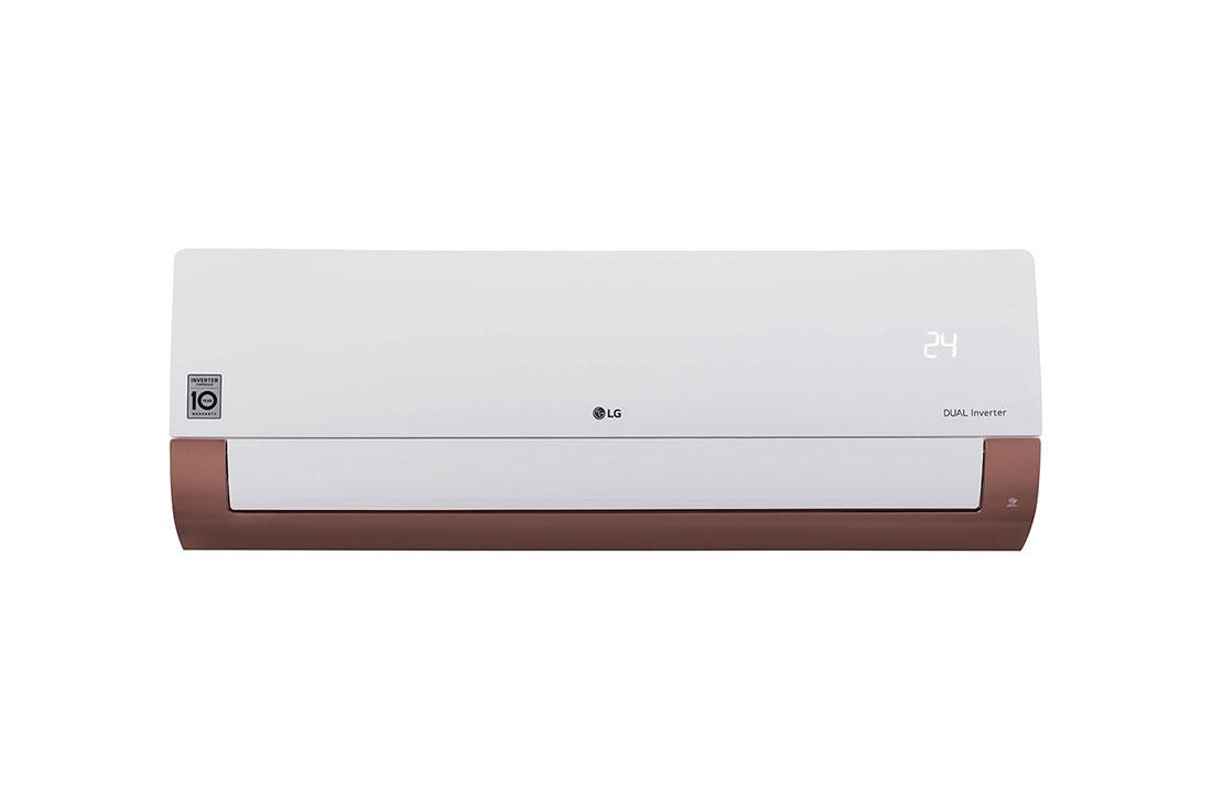 LG KS-Q18PWZD 1.5 Ton Split AC Image