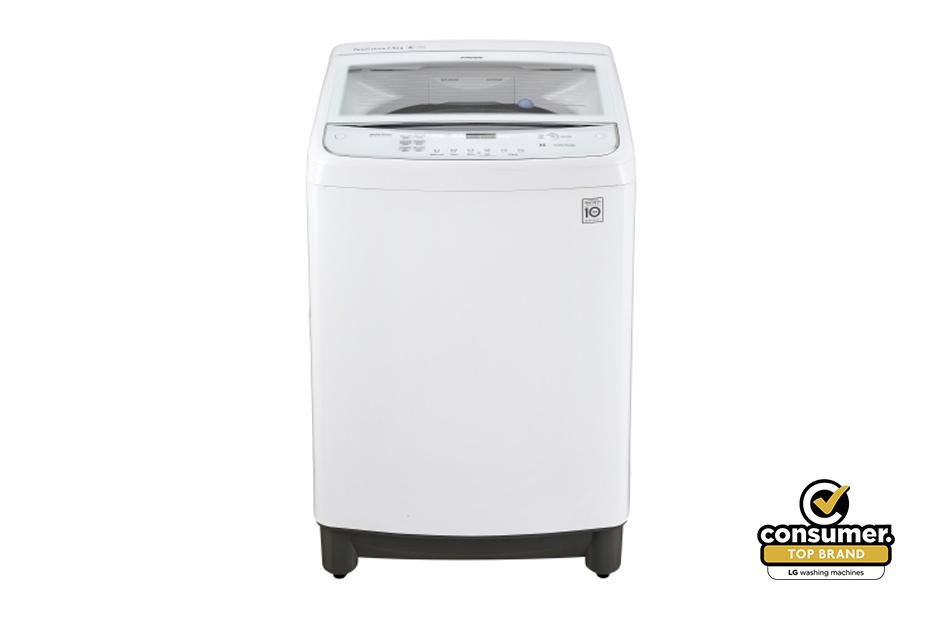 LG WTG7532W 7.5kg Direct Drive Washing Machine Image