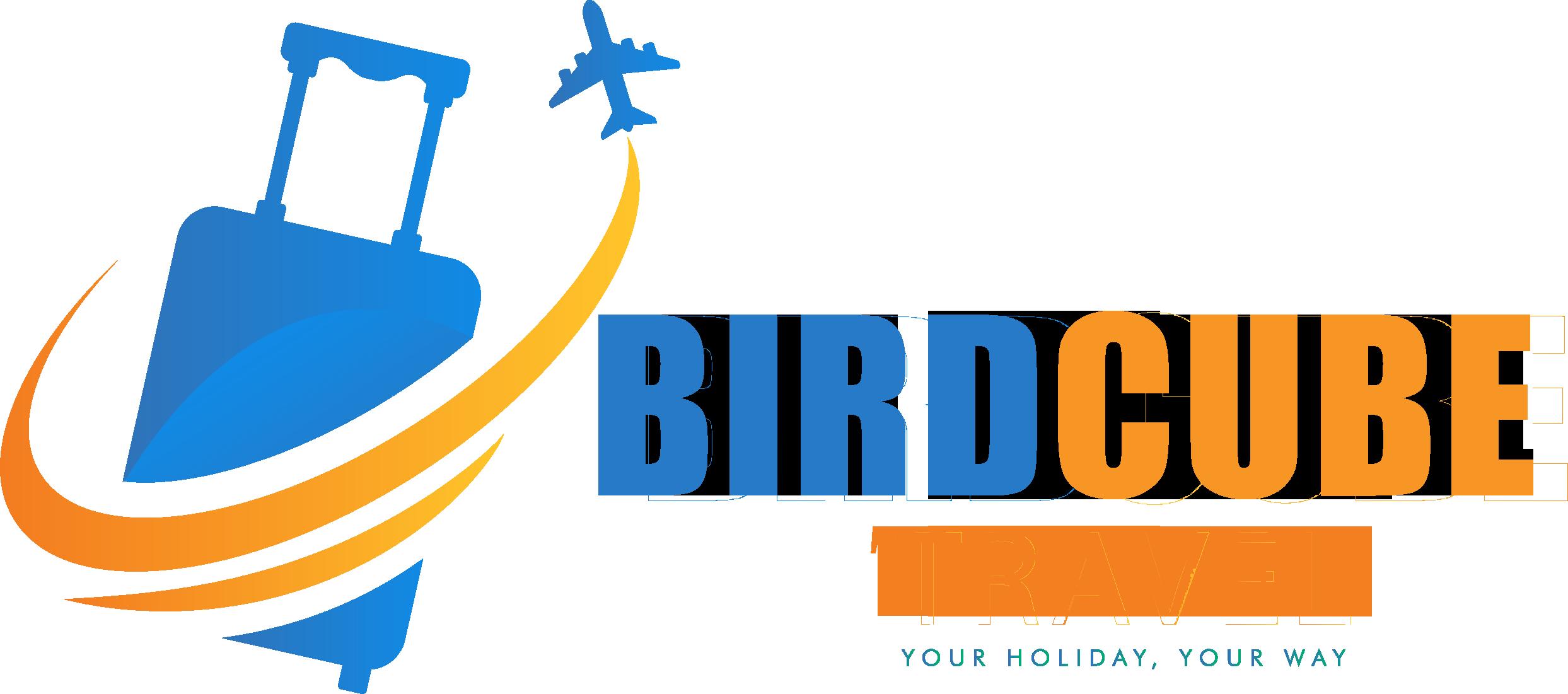 Birdcube Travel - Delhi Image