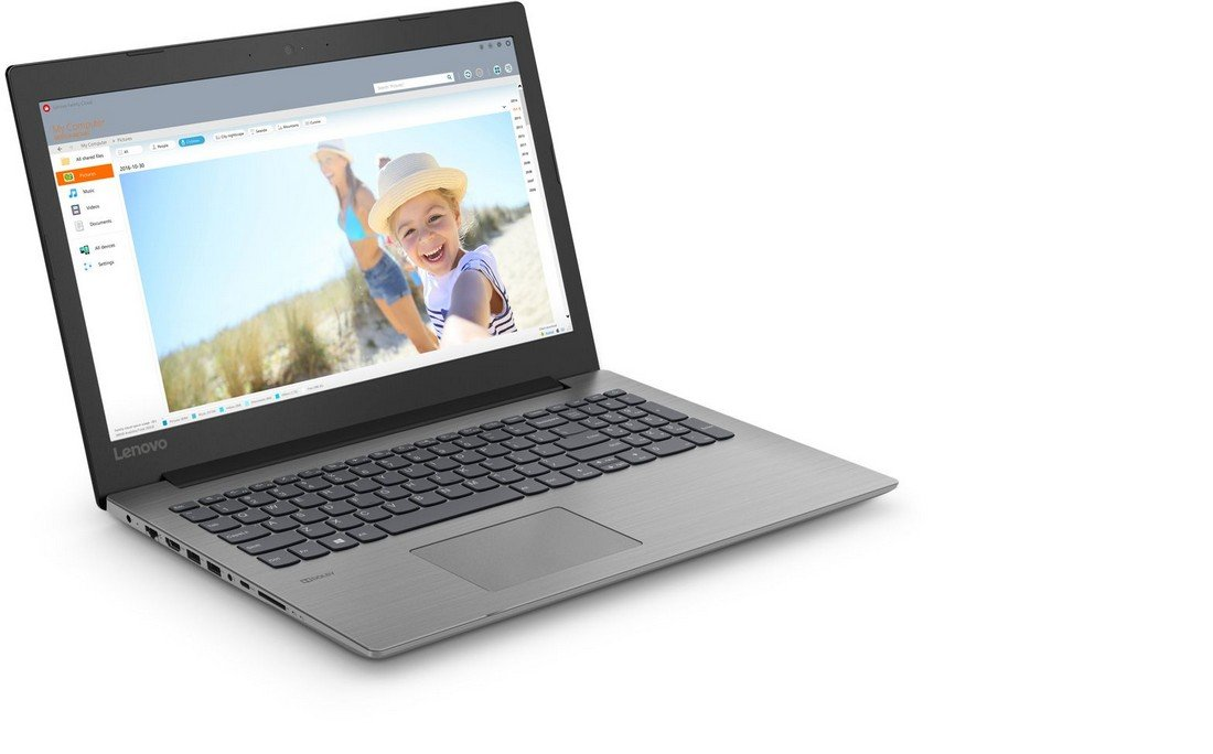 Lenovo Ideapad 330E Intel Core i5 8th Gen 15.6-inch Laptop Image