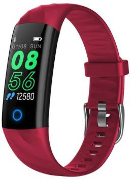 Smart Band S5 201 Fitness Tracker Image