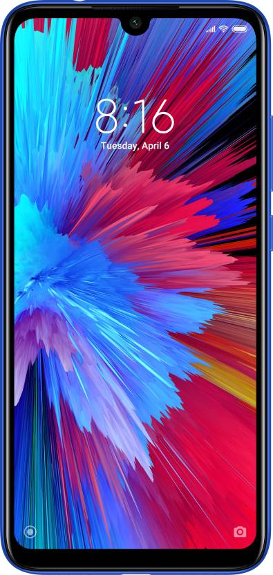 Xiaomi Redmi Note 7S 4GB Image