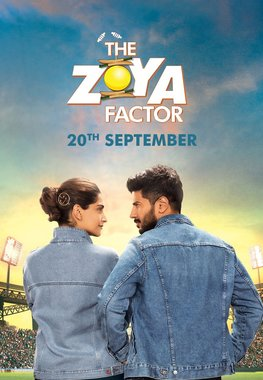 The Zoya Factor Image