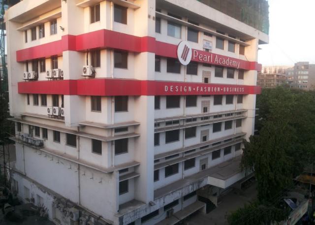 Pearl Academy - Mumbai Image