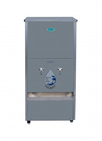 Eureka Forbes Aquaguard Pure Chill 80 PSS RO Image