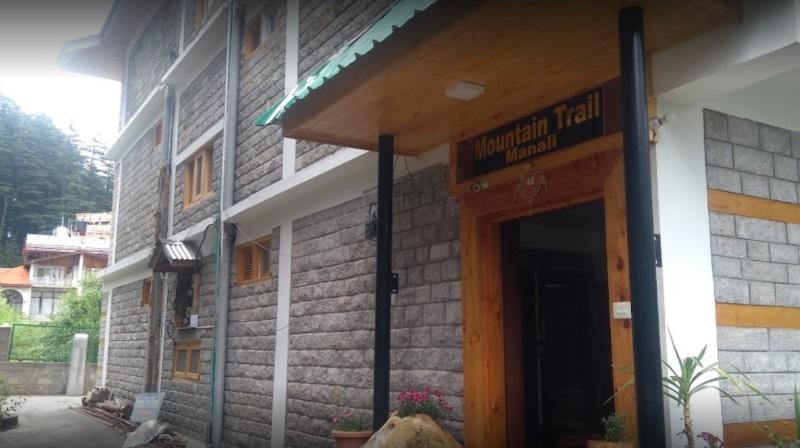 Hotel Mountain Trail Manali - Manali Image