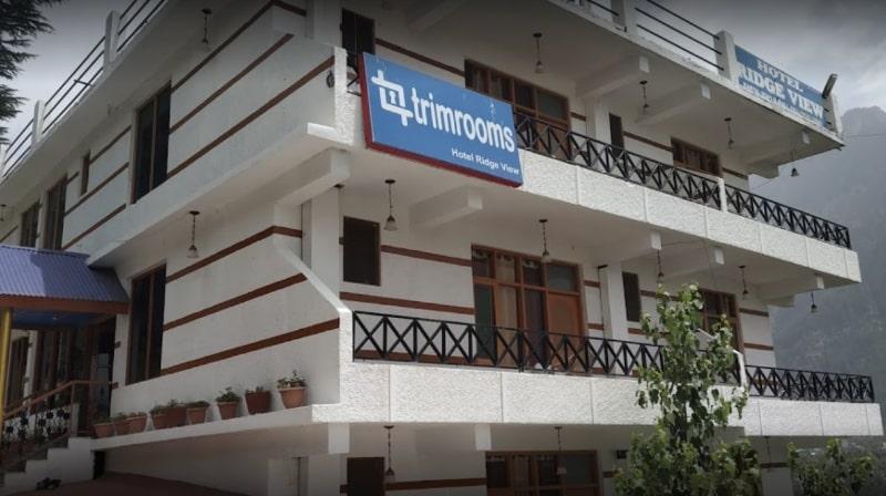 Trimrooms - Manali Image