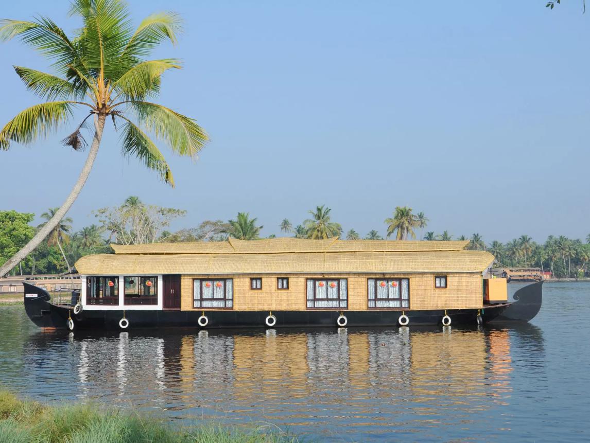 Cosy Houseboats - Alappuzha Image