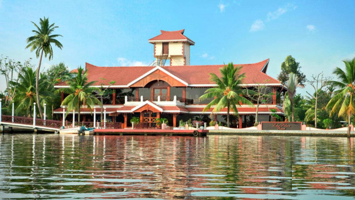 Lake Palace Resort - Alappuzha Image