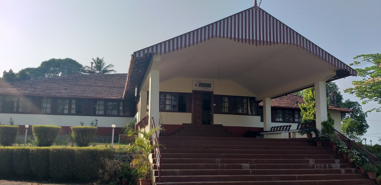 Tea Tours Ripon Heritage Bungalow - Wayanad Image