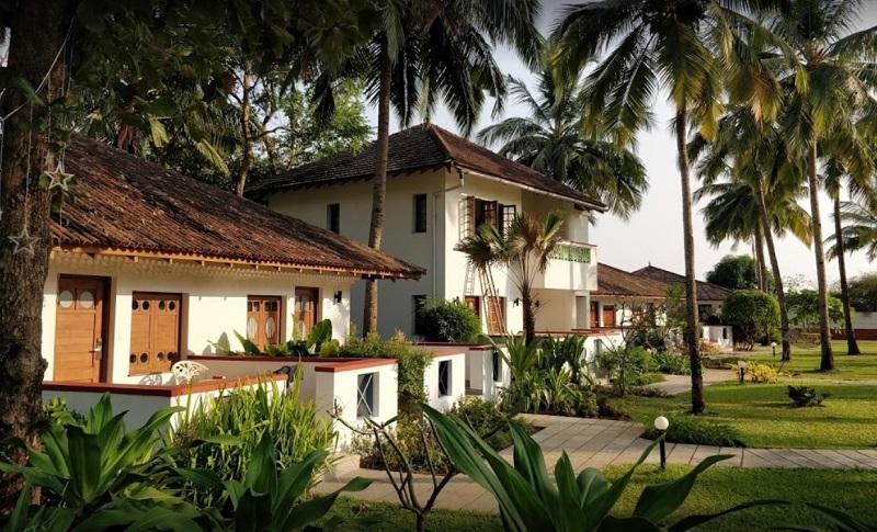 Radisson Blu Resort - Goa Image