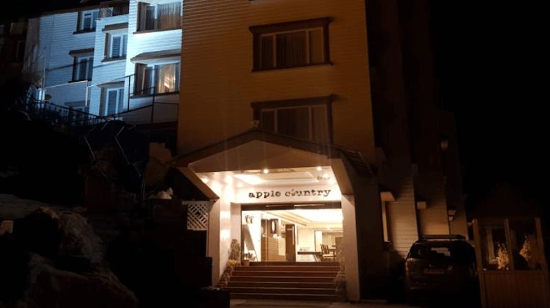 Apple Country Resort - Manali Image