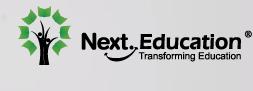 Next Education India Image