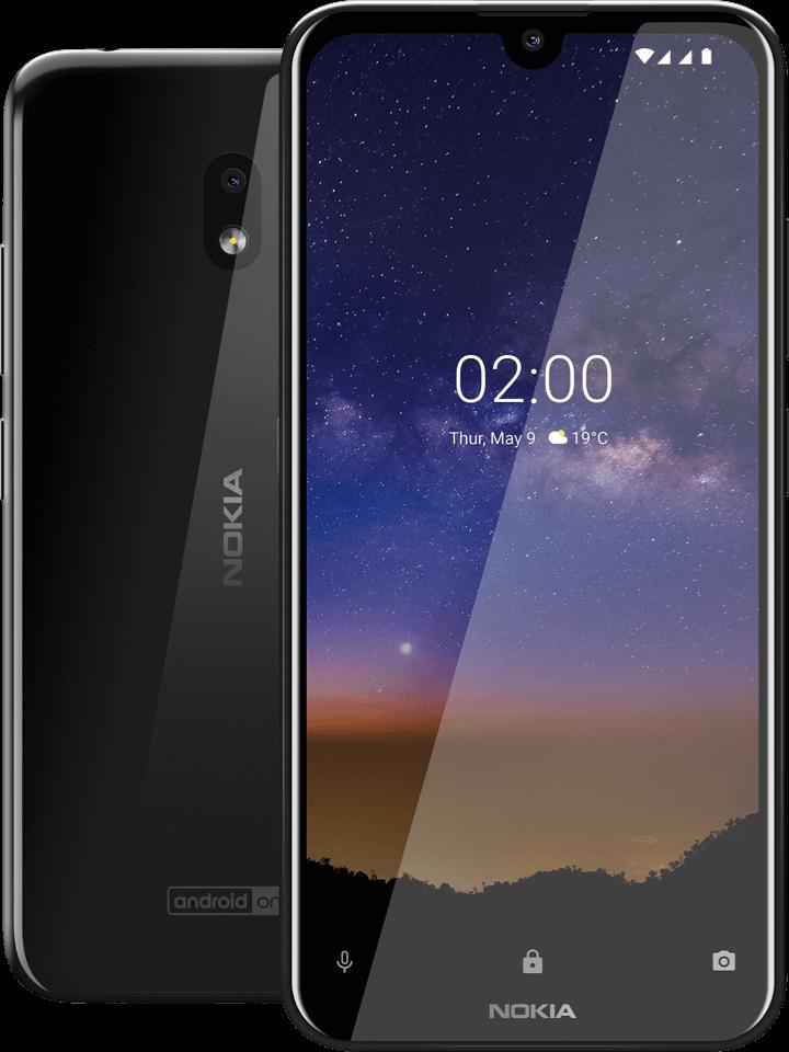 Nokia 2.2 Image
