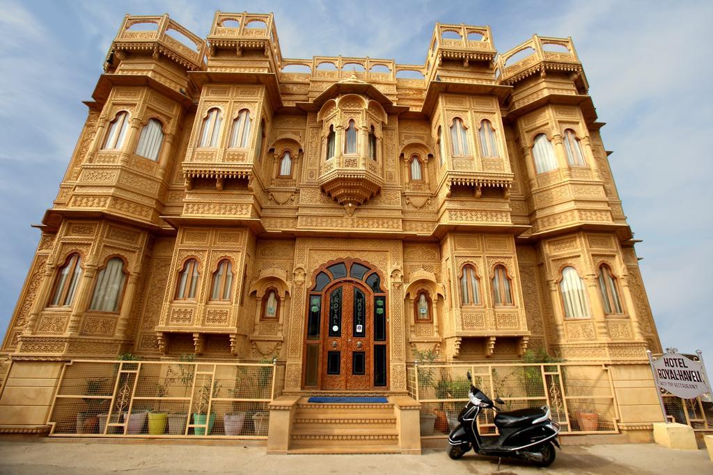 Hotel Royal Haveli - Jaisalmer Image