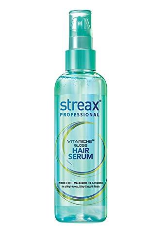 Streax Pro Hair Serum Vita Gloss Image