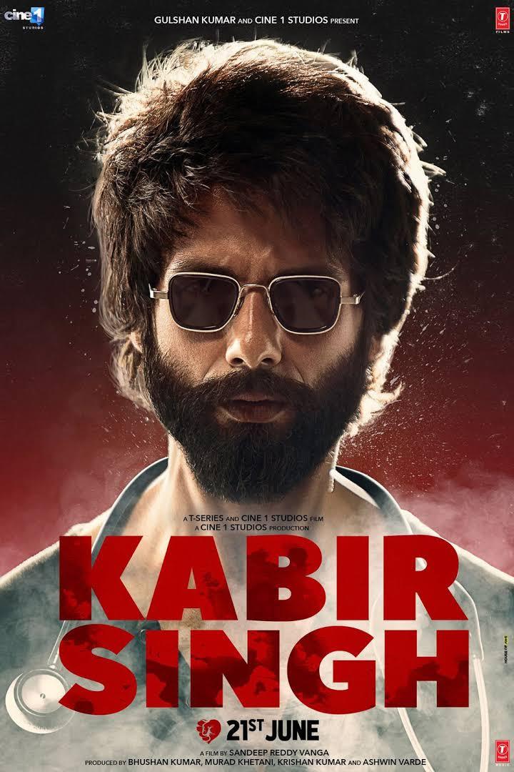 Kabir Singh Songs Reviews Music Reviews Songs