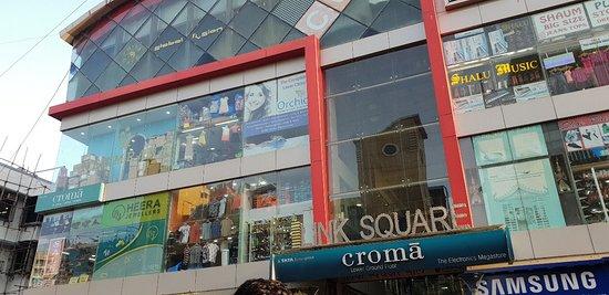Link Square Mall - Bandra - Mumbai Image