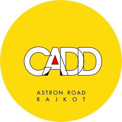 CADD Centre - Astron Road - Rajkot Image