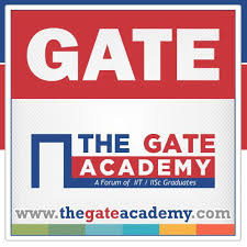 The Gate Academy - Noida Image