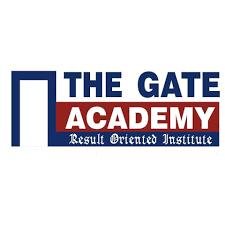 The Gate Academy - Rajkot Image