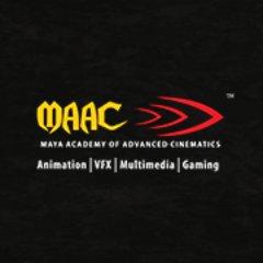 Maac Animation - Kharadi - Pune Image