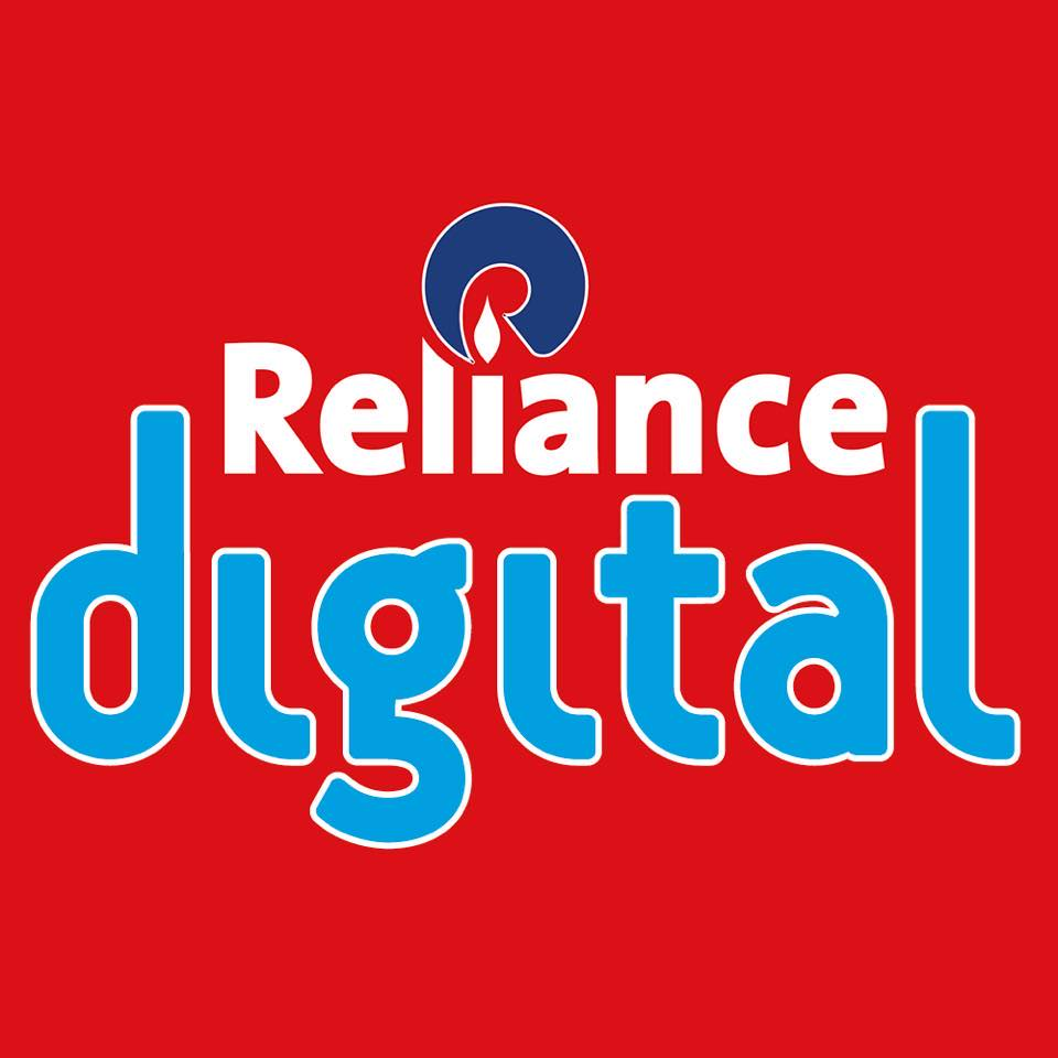 Reliance Digital Stores Image