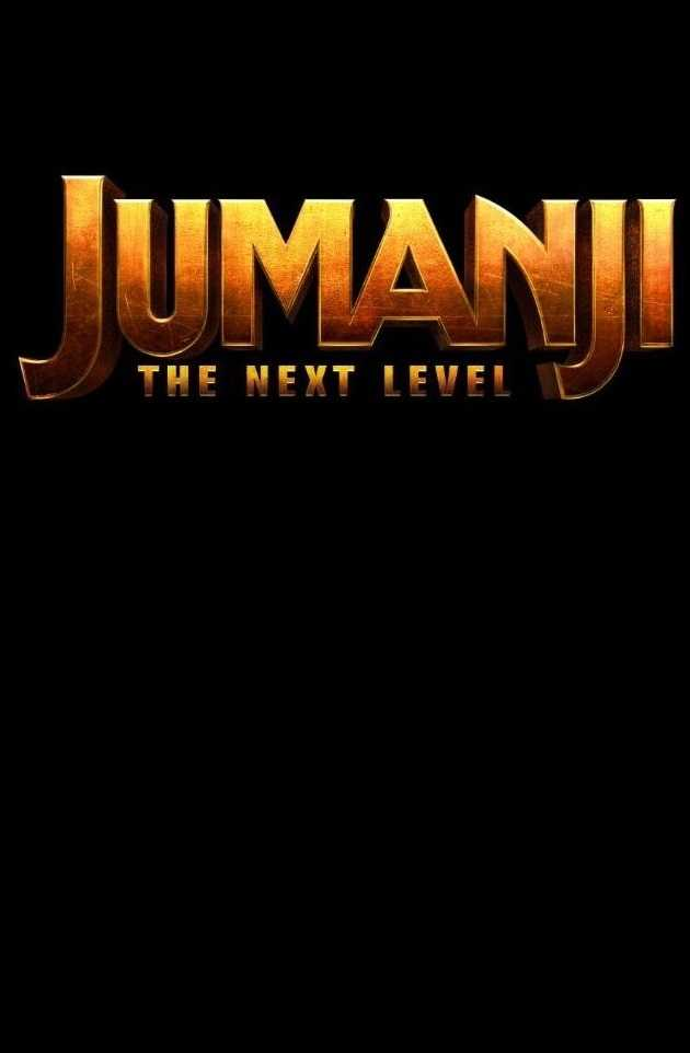 Jumanji The Next Level Image