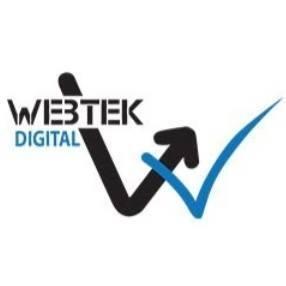 WebTek Digital Marketing Image