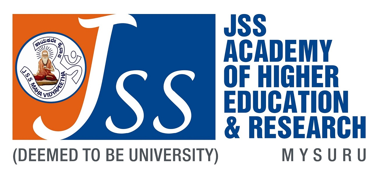 JSS Academy of Higher Education and Research - Mysore Image