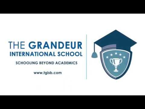 The Grandeur International School - Bangalore Image