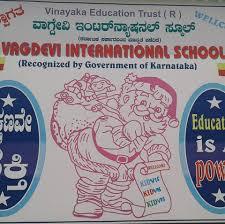 Vagdevi International School - Bangalore Image