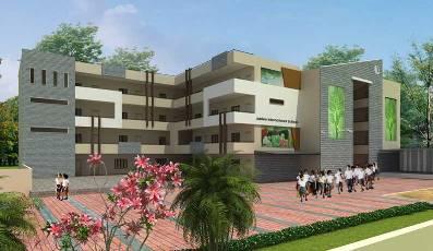 Jubilee International Public School - Bangalore Image