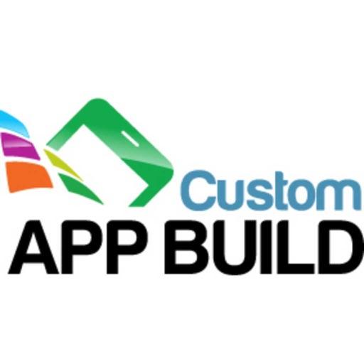 Custom App Build Image