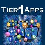 Tier 1 Apps Mobile App Builder Image