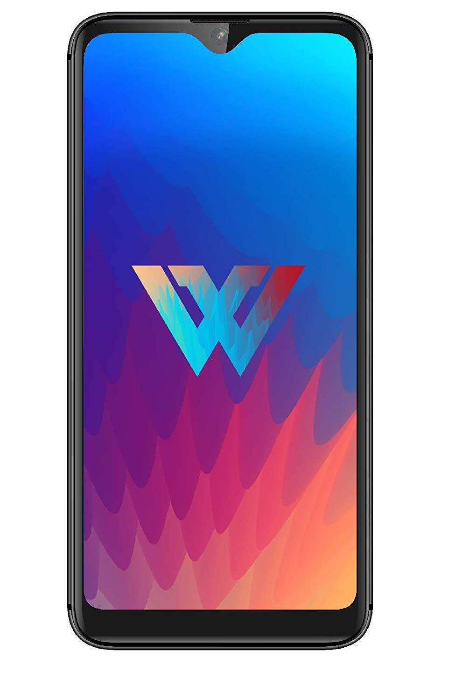 LG W30 Image