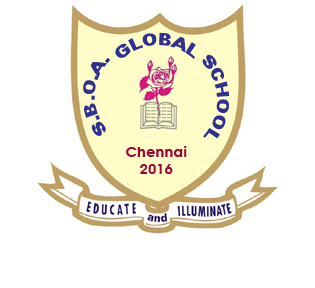 Sboa Global School - Anna Nagar - Chennai Image