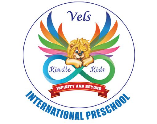 Vels International Preschool - Neelankarai - Chennai Image