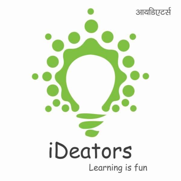 iDeators - Thane Image