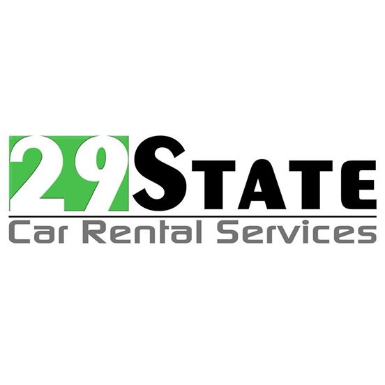 29 State Car Rental Services Image
