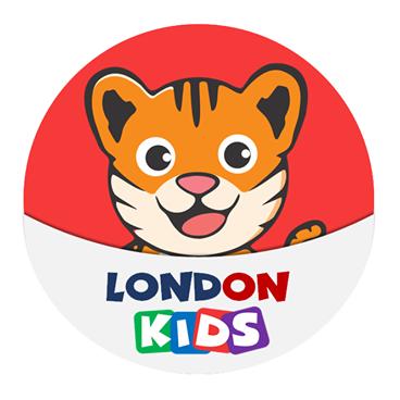 London Kids Preschool - Faridabad Image