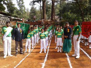Shalom International School - Panchgani - Pune Image