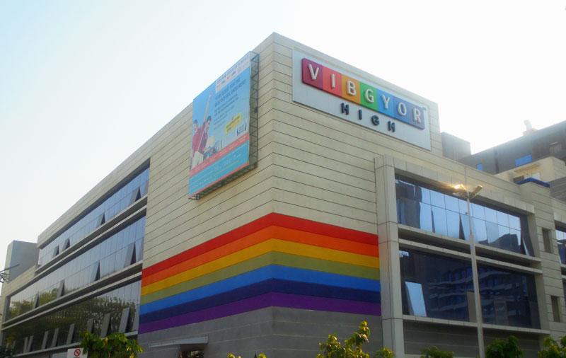Positive Review Vibgyor High School Mohammedwadi Pune Consumer Review Mouthshut Com