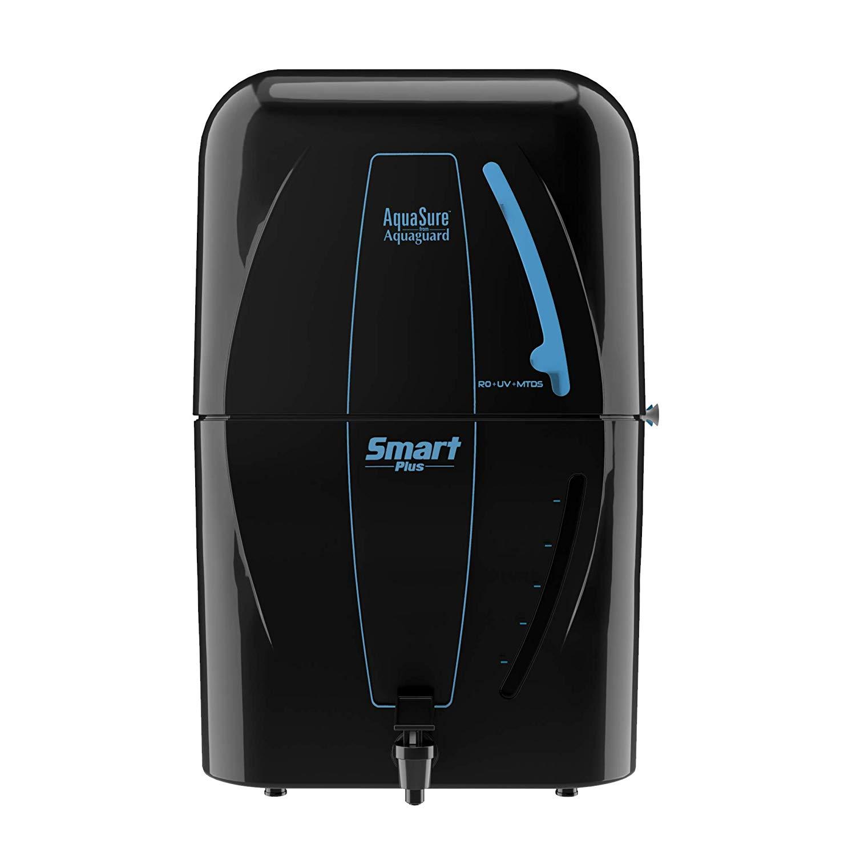 Eureka Forbes Aquasure Smart Plus 6-Litres RO + UV + MTDS Water Purifier Image
