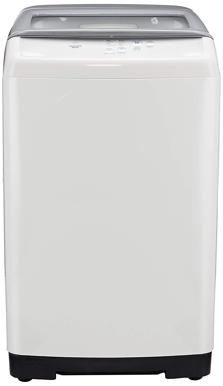 Samsung 6 kg WA60H4100HY/TL Fully Automatic Top Load Washing Machine Image