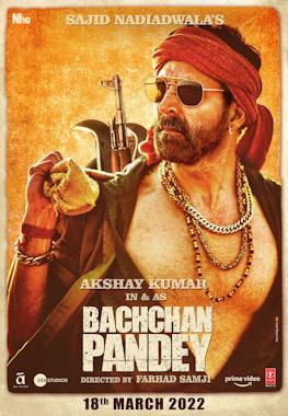 Bachchan Pandey Image