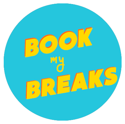 BookMyBreaks - Indore Image