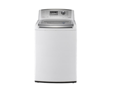 LG WT5001CW Washing Machines Image